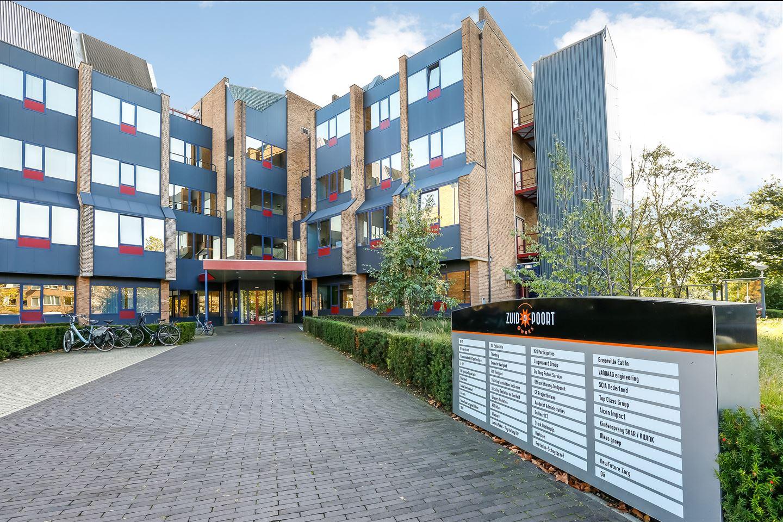Bekijk foto 2 van Wassenaarweg 40