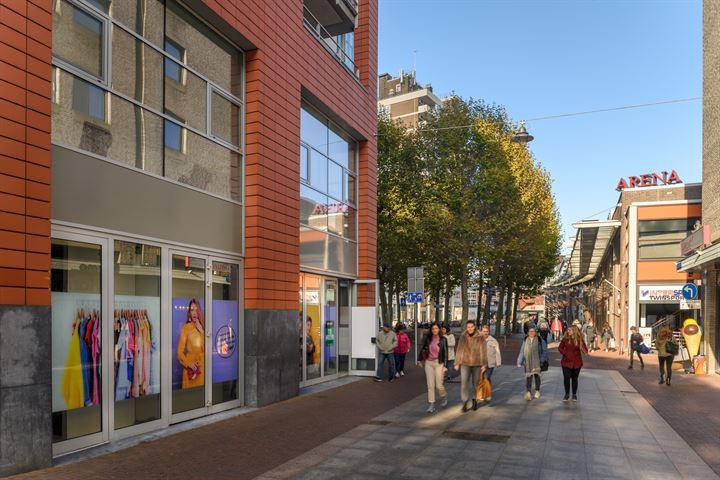 Marktstraat 8, Den Bosch