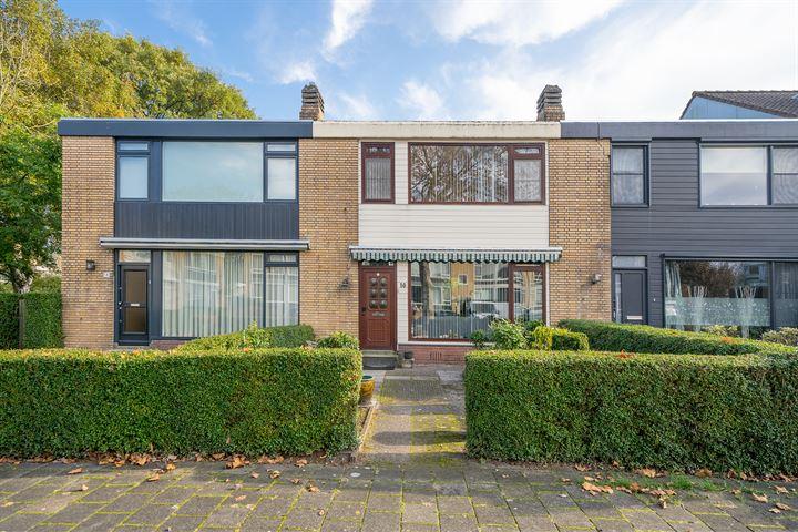 Gijsbert Steenhoekstraat 16