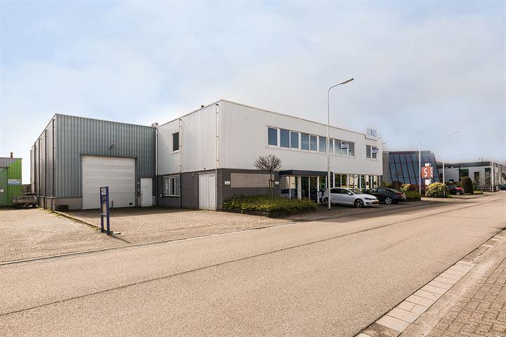 Nijverheidscentrum 28, Zevenhuizen (ZH)