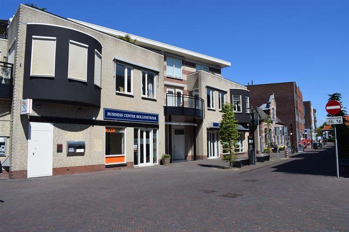 Dorpsstraat 10 unit 3, Noordwijkerhout