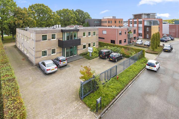 Kerkenbos 1303, Nijmegen