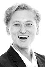 Nick Henderson - Kandidaat-makelaar