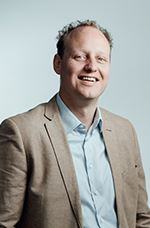 Jan-Marten Bosman - NVM-makelaar
