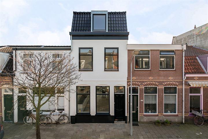 Generaal Bothastraat 108