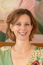 Marieke van Santen (NVM-makelaar (directeur))