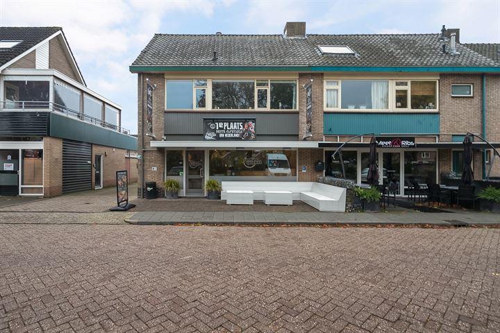 Klappenburgstraat 34 A