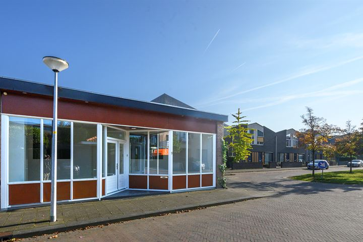 Halstraat 9, Apeldoorn