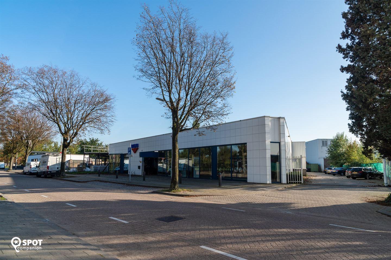 Bekijk foto 2 van Dijksterhuisstraat 4