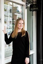Kaylee Rijkers (Commercieel medewerker)