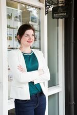 Emma van de Donk - Commercieel medewerker