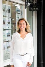 Hélène van den Hurk - Commercieel medewerker