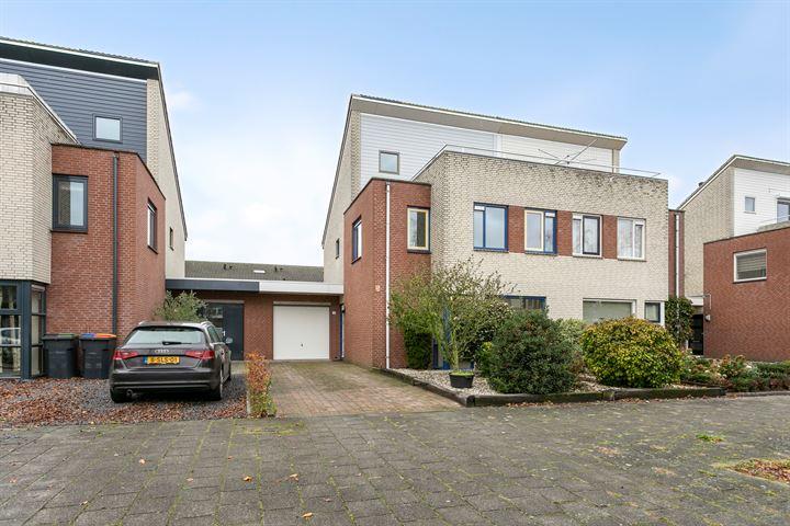 Oudenboschstraat 11