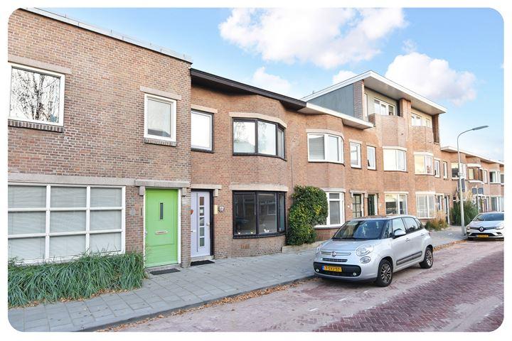 Zonnebloemstraat 17