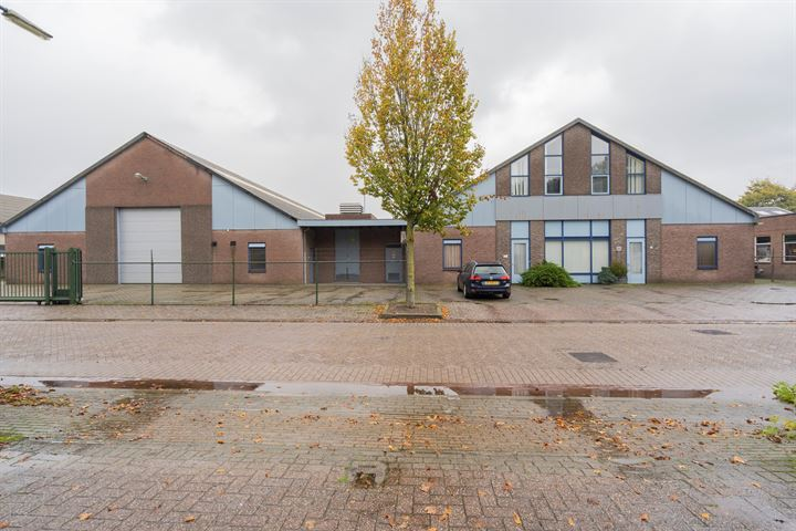 Koningshoek 8 (Lage Mierde), Tilburg