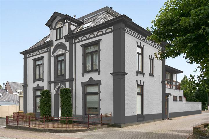 Bovendorpsstraat 9