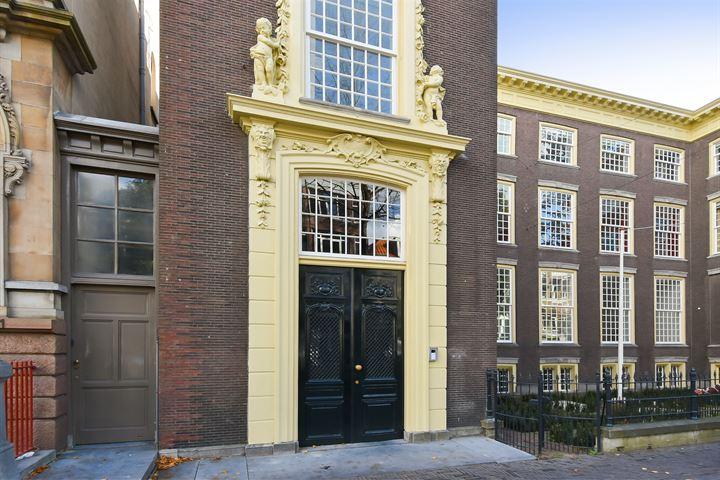 Herengracht 19 F