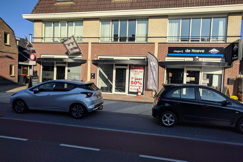 Bekijk foto 1 van Eibergsestraat 44 B