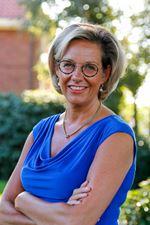 Gerdien Pinkert-Eertink (Administratief medewerker)