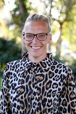 Annet Pullen-Te Wierik (Administratief medewerker)