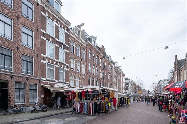 Albert Cuypstraat 246, Amsterdam