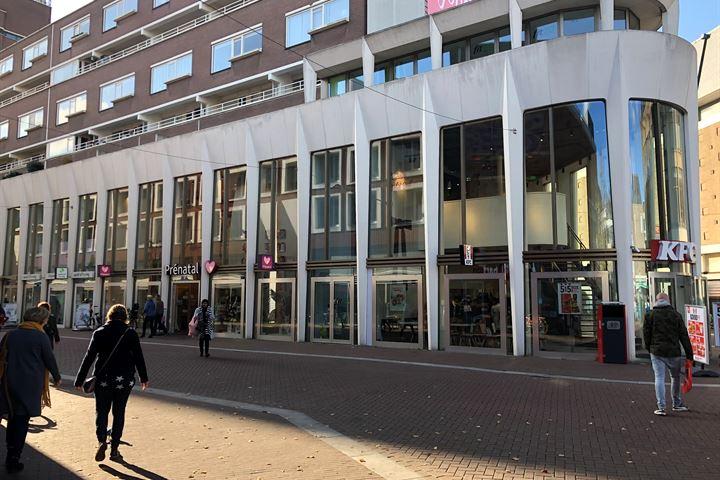Achterom 67, Dordrecht