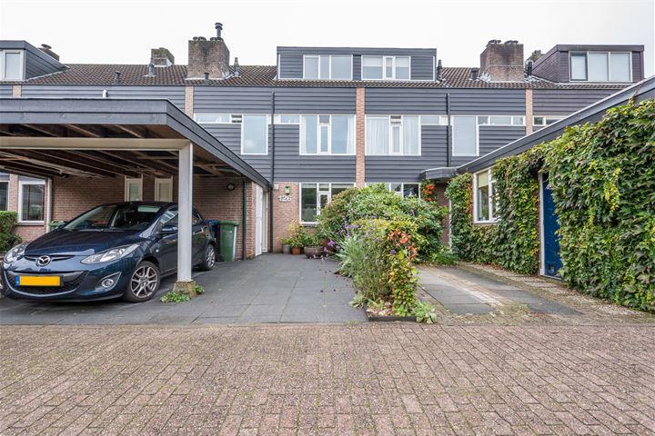Steenhouwersdonk 126