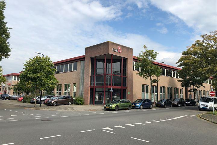 Verrijn Stuartlaan 22 24, Rijswijk (ZH)