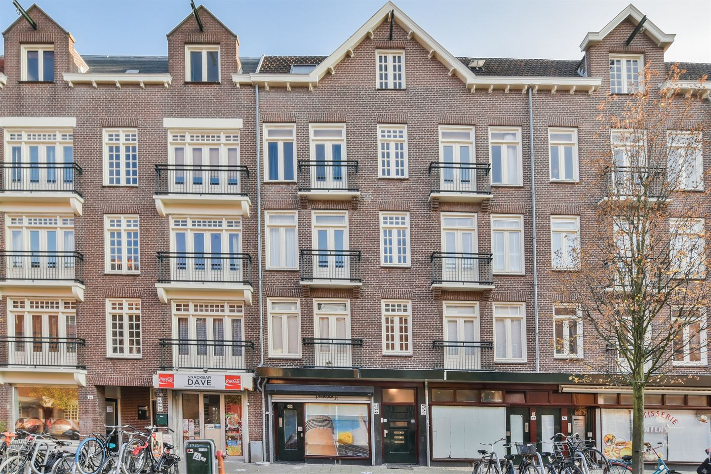 View photo 1 of Oostzaanstraat 80