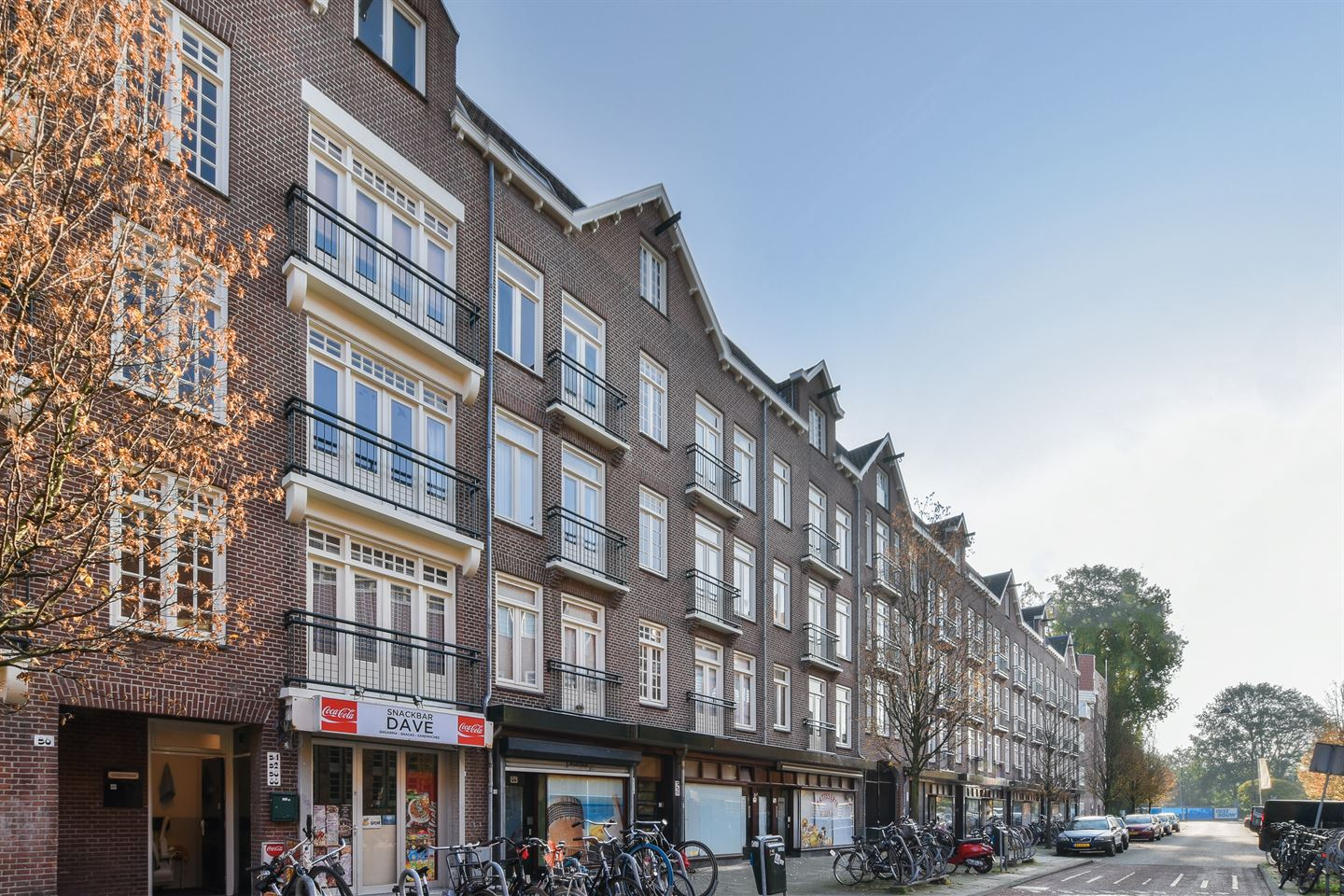 View photo 3 of Oostzaanstraat 80