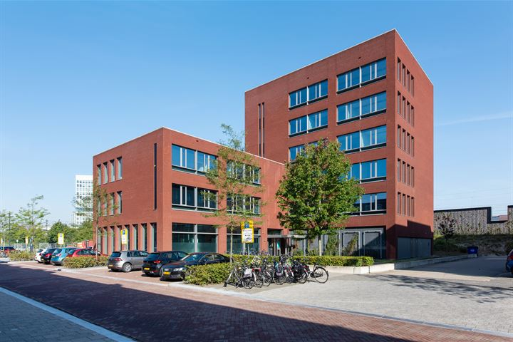 Spoorstraat 200, Breda