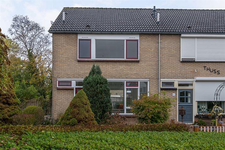 Zonnebloemstraat 91
