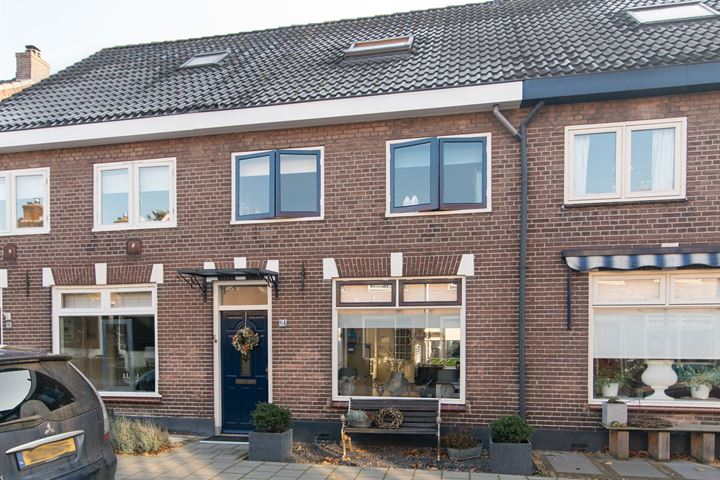 Gortstraat 84