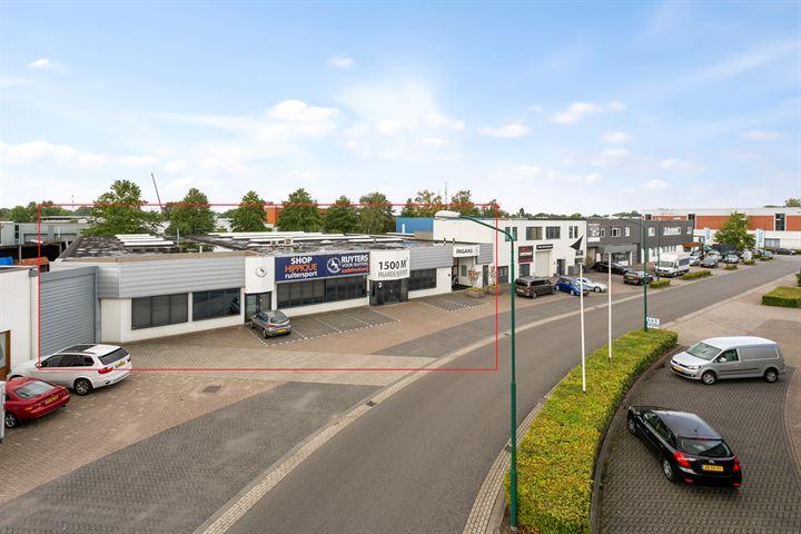 Cockeveld 3, Nuenen