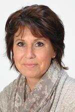 Eunice Krook- van den Berg (Sales employee)