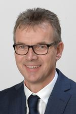 Erik den Drijver (Property manager)