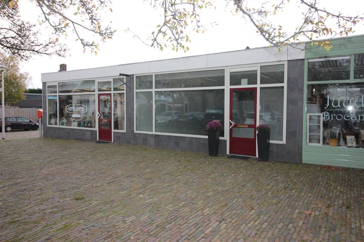 Dorpsstraat 104 b, Hendrik-Ido-Ambacht