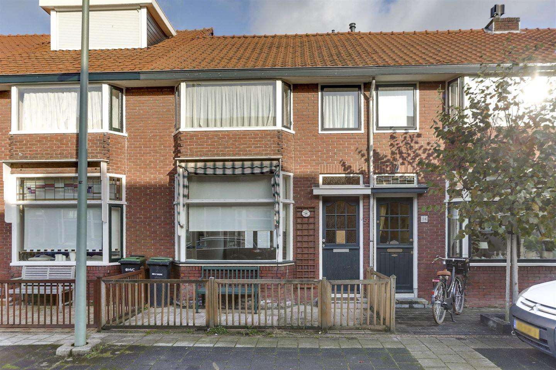 Bekijk foto 1 van Van Blanckenburgstraat 56