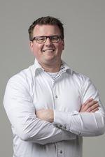 Chris Jan Pera (Candidate real estate agent)