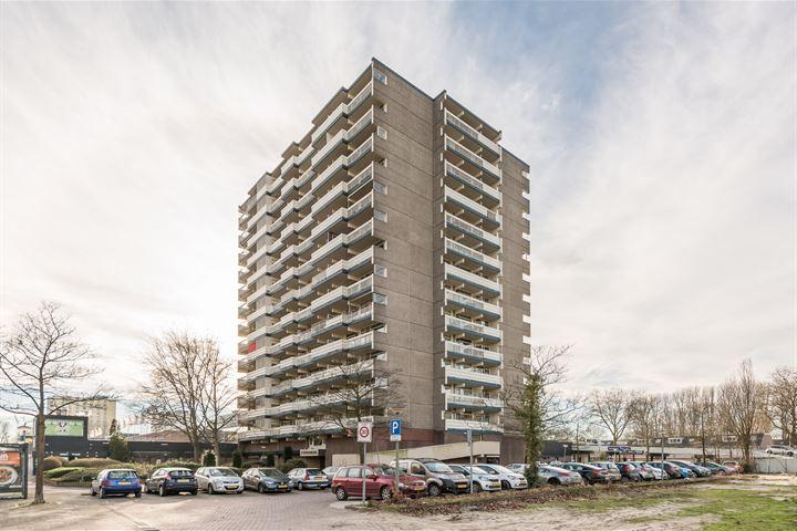 Sterrenburgplein 26