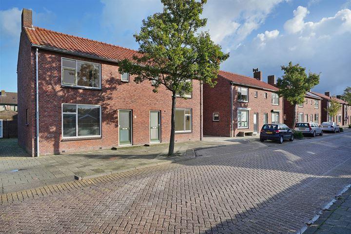Burgemeester van der Havestraat 61