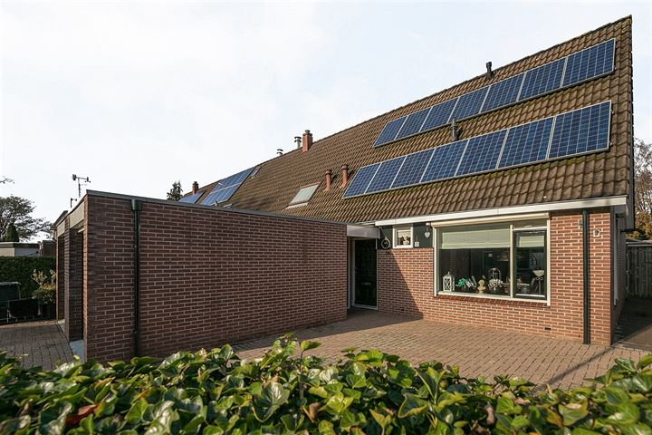 Rein de Jongstraat 36