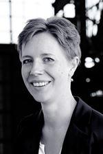 Frederike Roetgerink (Property manager)