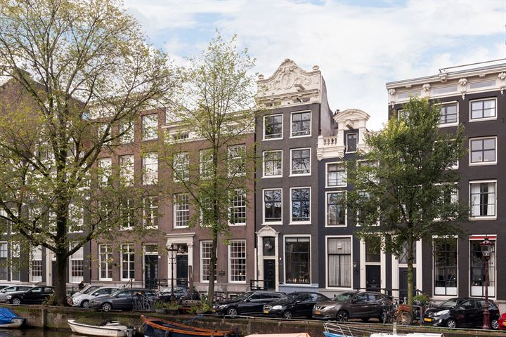 Herengracht 114 2A