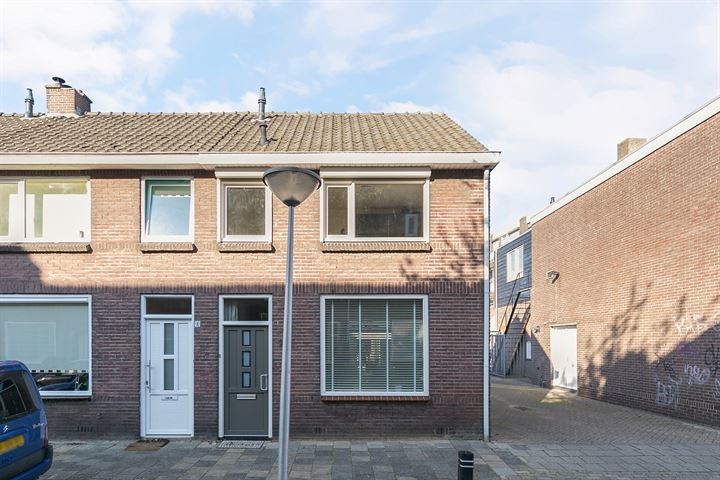 Peperstraat 2
