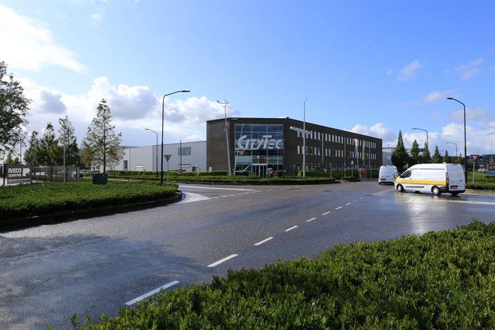 Nieuwland Parc 400, Alblasserdam