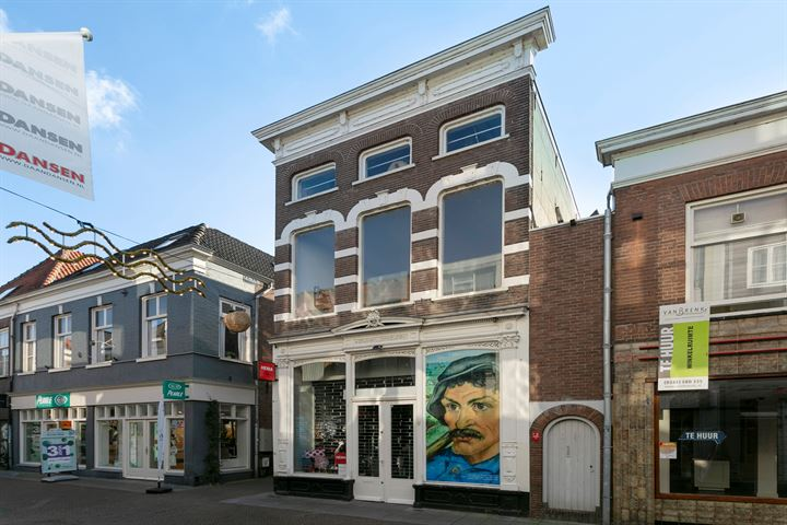 Waterstraat 59, Tiel