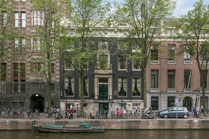 Herengracht 480 I