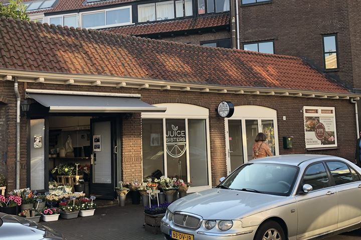 Freericksplaats 6, Rotterdam