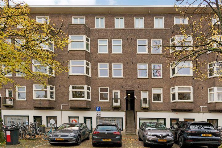 Trompenburgstraat 135 II